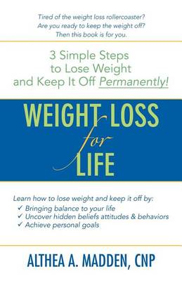 Weight Loss for Life (Paperback)