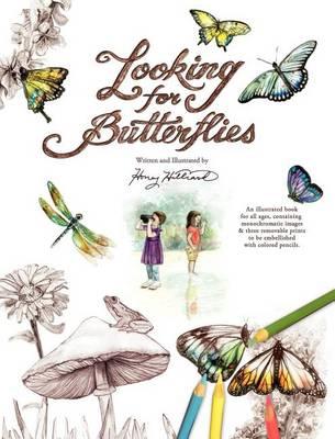 Looking for Butterflies (Hardback)
