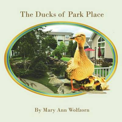The Ducks of Park Place (Paperback)