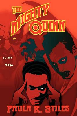 The Mighty Quinn (Paperback)