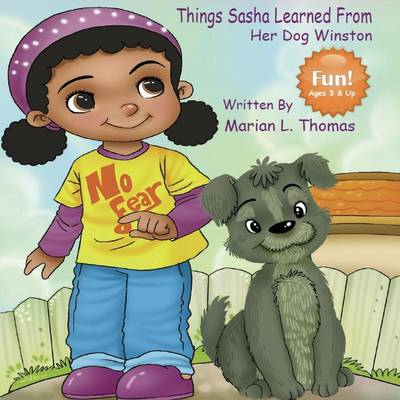Things Sasha Learned from Her Dog Winston (Paperback)