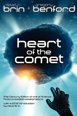 Heart of the Comet (Paperback)