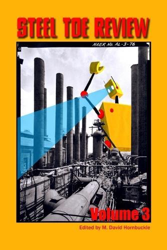 Steel Toe Review, Volume 3 (Paperback)