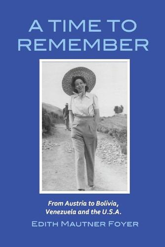 A Time to Remember (Paperback)