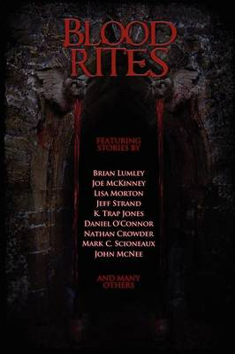 Blood Rites: An Invitation to Horror (Paperback)