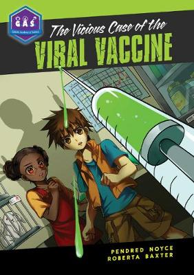 The Vicious Case of the Viral Vaccine (Paperback)