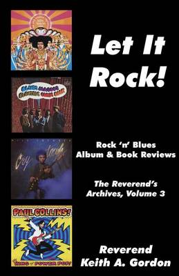 Let It Rock! (Paperback)