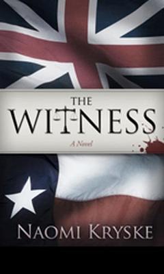 The Witness: A Novel (Paperback)