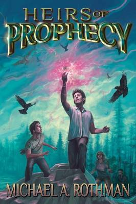 Heirs of Prophecy (Paperback)