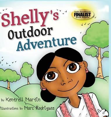 Shelly's Outdoor Adventure (Hardback)