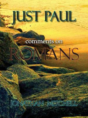 Just Paul: Comments on Romans (Paperback)