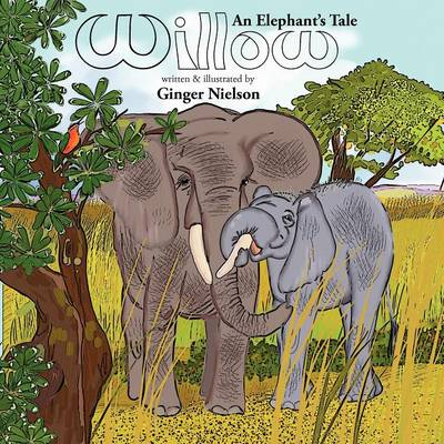 Willow, an Elephant's Tale (Paperback)