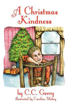 A Christmas Kindness (Paperback)