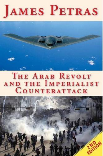 The Arab Revolt and the Imperialist Counterattack (Paperback)