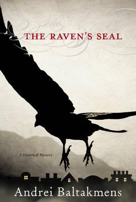 Raven's Seal (Paperback)