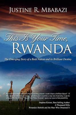 This Is Your Time, Rwanda (Paperback)