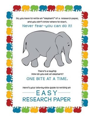 Easy Research Paper (Paperback)