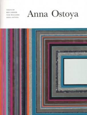 Anna Ostoya (Paperback)