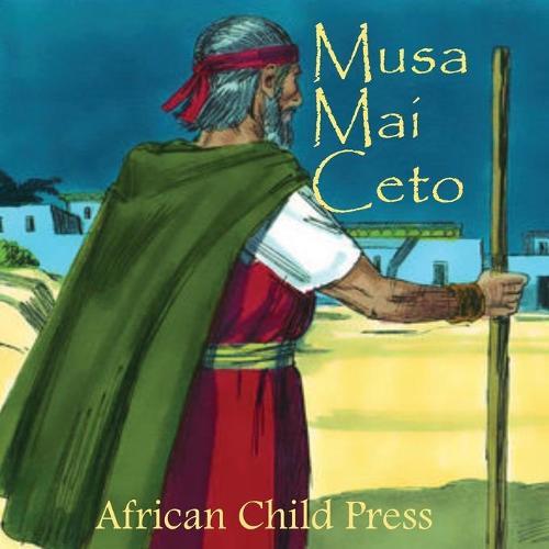 Musa mai Ceto (Paperback)