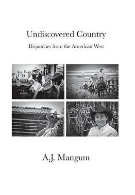 Undiscovered Country (Hardback)