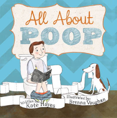 All About Poop (Paperback)