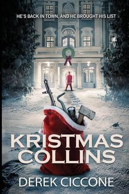 Kristmas Collins (Paperback)