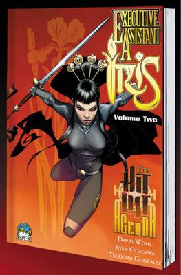 Executive Assistant: Iris Volume 2 (Paperback)