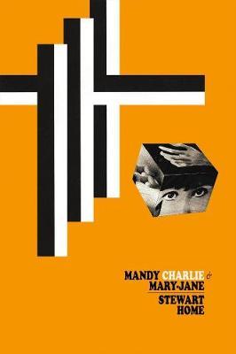 Mandy, Charlie & Mary-jane (Paperback)