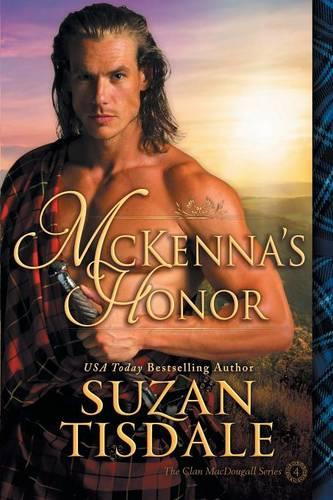 McKenna's Honor - The Clan MacDougall 4 (Paperback)