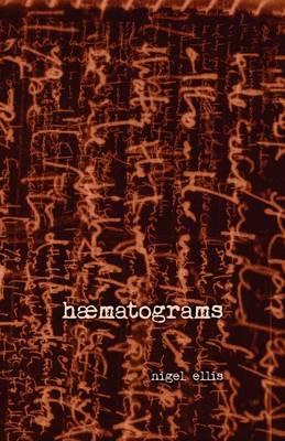 Haematograms (Paperback)
