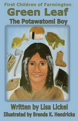 The Potawatomi Boy (Paperback)