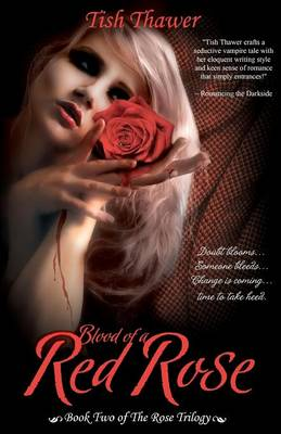 Blood of a Red Rose (Paperback)