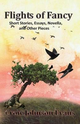 Flights of Fancy (Paperback)