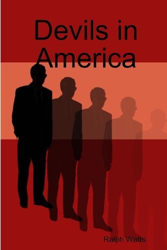 Devils in America (Paperback)