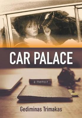 Car Palace (Hardback)