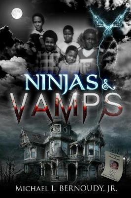 Ninjas and Vamps (Paperback)