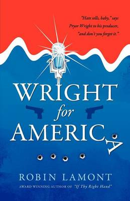 Wright for America (Paperback)