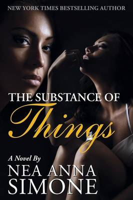 The Substance of Things (Paperback)