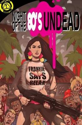 Night of the 80's Undead (Paperback)