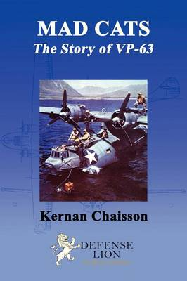 MAD Cats The Story of VP-63 (Paperback)