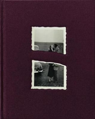 Love & Hate & Other Mysteries: Found Altered Snapshots from the Collection of Thierry Struvay (Hardback)