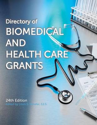 Directory of Biomedical and Health Care Grants (Paperback)