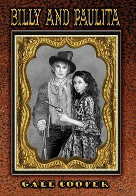 Billy and Paulita (Hardback)