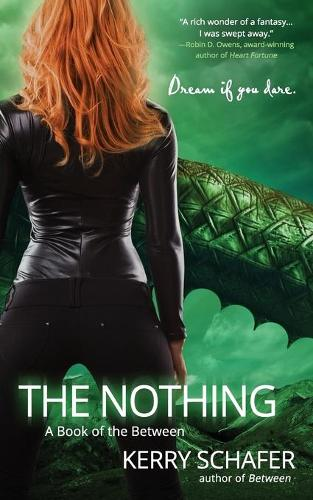 The Nothing: A Book of the Between (Paperback)