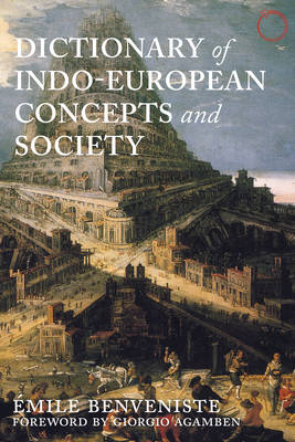 Dictionary of Indo-European Concepts and Society (Paperback)