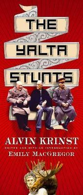 The Yalta Stunts (Paperback)