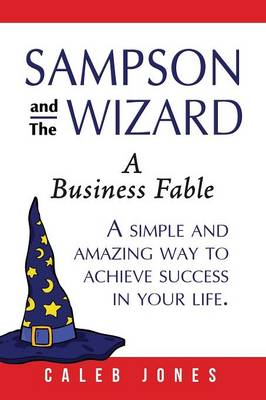 Sampson and the Wizard (Paperback)