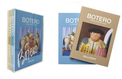 Botero: Paintings and Works on Paper (Hardback)