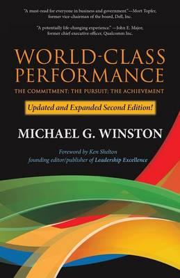 World-Class Performance (Paperback)