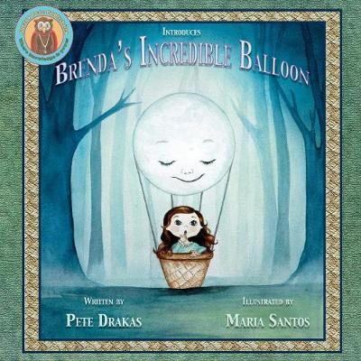 Brenda's Incredible Balloon (Paperback)
